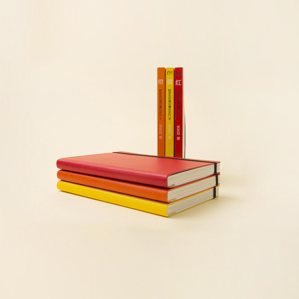安东尼笔记本单本/套装