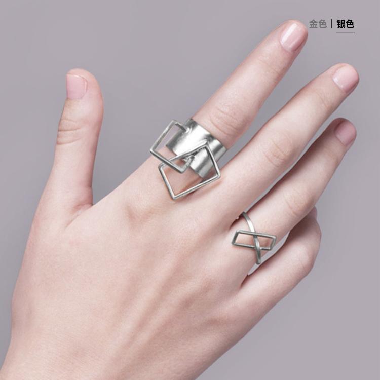 【定制款 4-6周发货】以色列进口 手工戒指Taylor