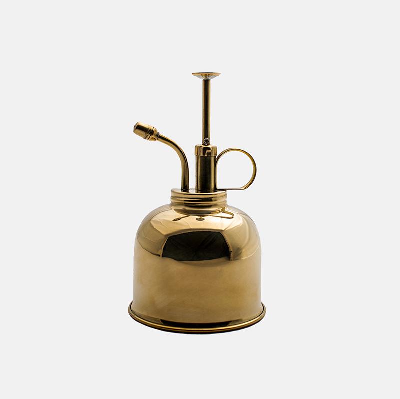 室内雾状喷水壶 | 经典而优雅的外观设计