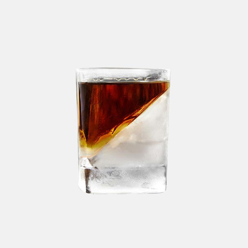 美国CORKCICLE Wedge威士忌酒杯冰杯套装