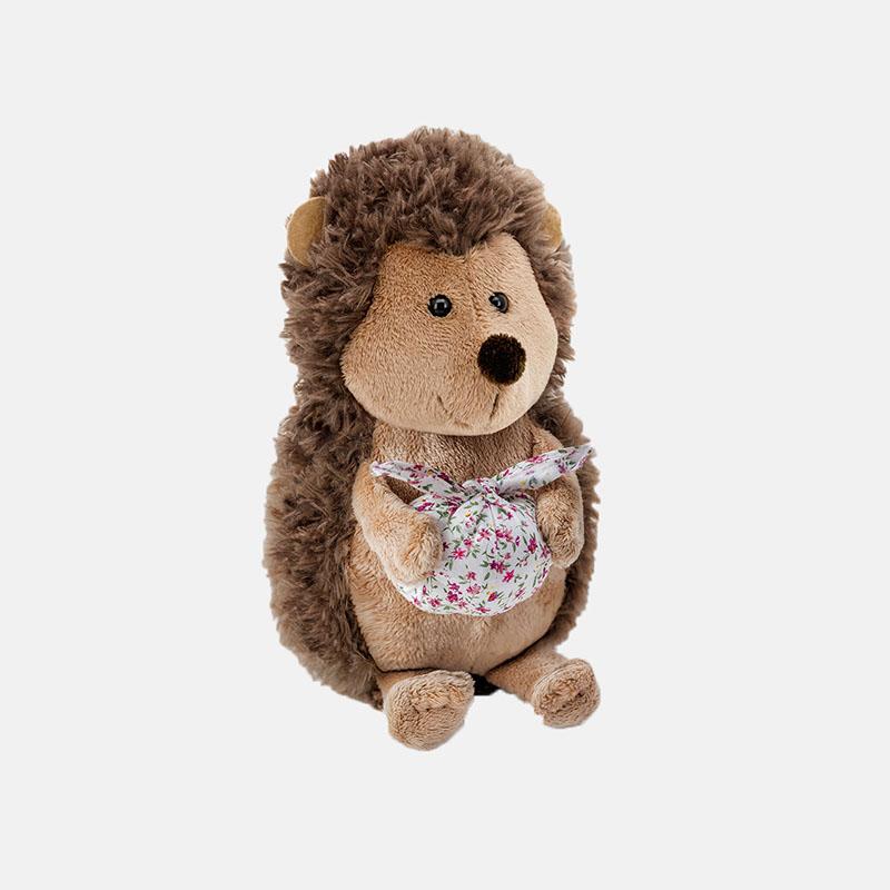 背包小刺猬玩偶 | 送给孩子最好的礼物 25cm