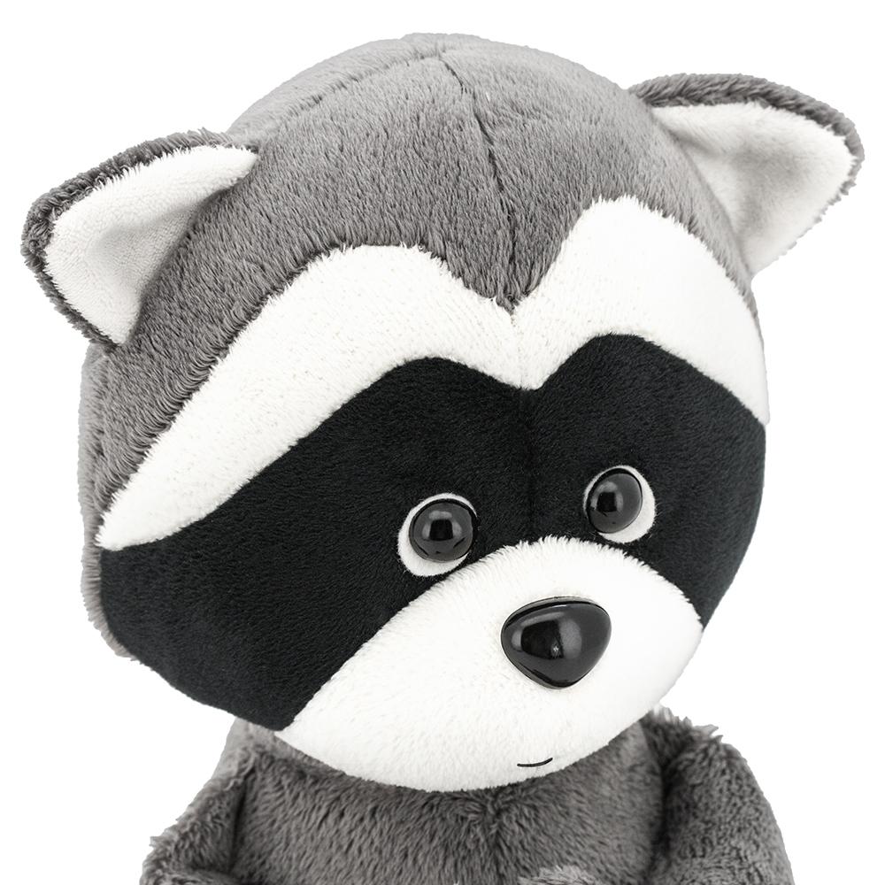 Denny浣熊(海军帽)玩偶 | 送给孩子最好的礼物28cm/42cm