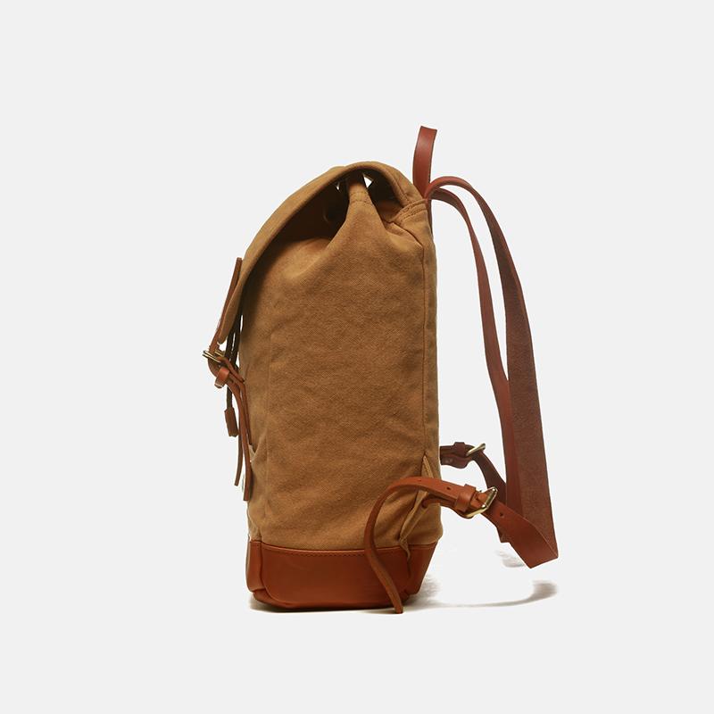 复古军事背包(三色) | 一只可以用一辈子的背包