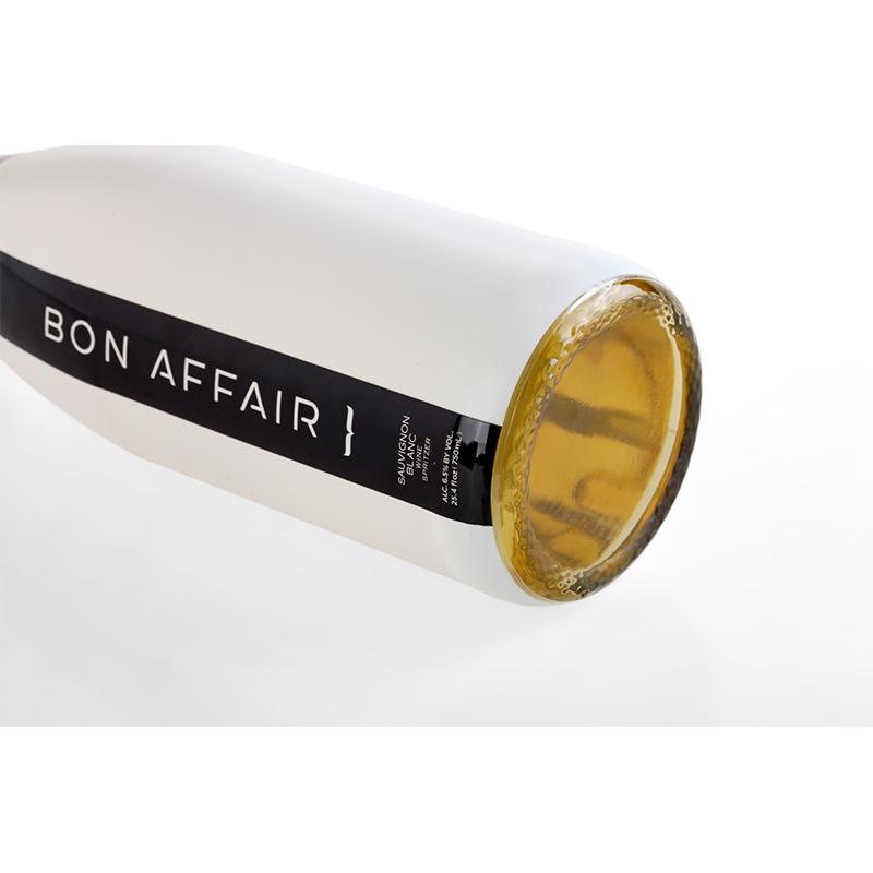 BON AFFAIR邦费尔 白苏维翁汽泡葡萄酒【750ml】