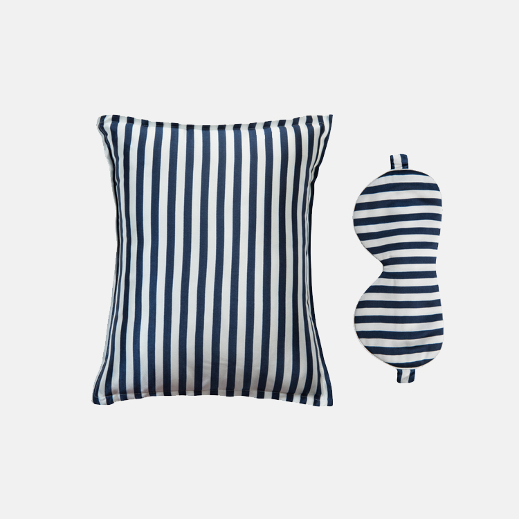 Stripe travel set 条纹旅行套装 【多色可选】