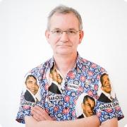Martin Parr (马格南主席)